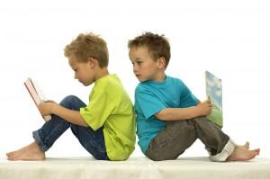 Shared care of children